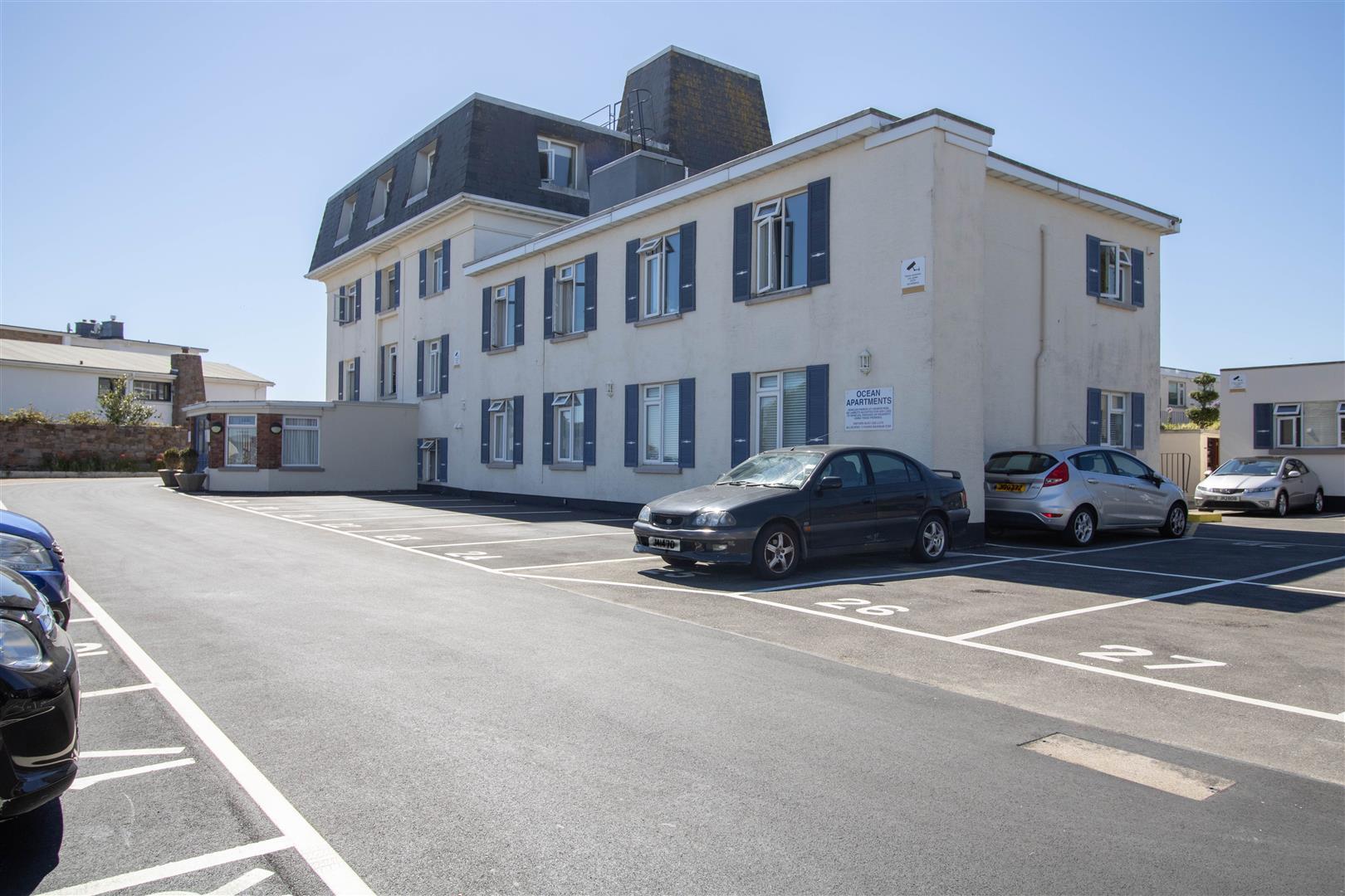 Westmount Road, St. Helier, Jersey